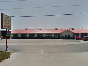 Buff Car Wash, Hays, KS