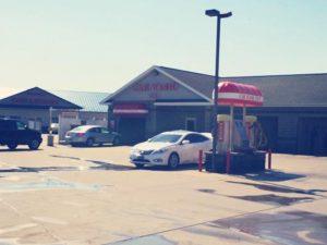 Car Wash City, Taylorville IL