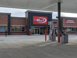 Mach 1 Marion, IL